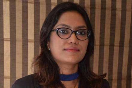 Shazia Tarannum