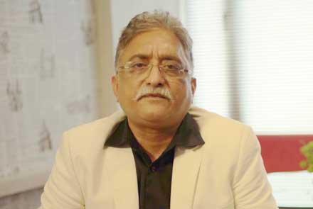 Mr. Sandeep Harsulkar